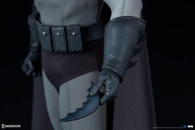 Sideshow - Batman - Noir Version - 12