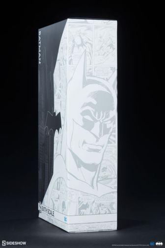 Sideshow - Batman - Noir Version - 16