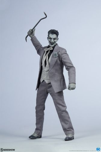 Sideshow - Joker - Noir Version - 04