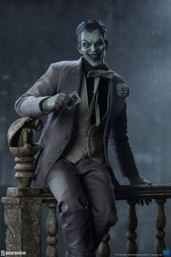Sideshow - Joker - Noir Version - 19