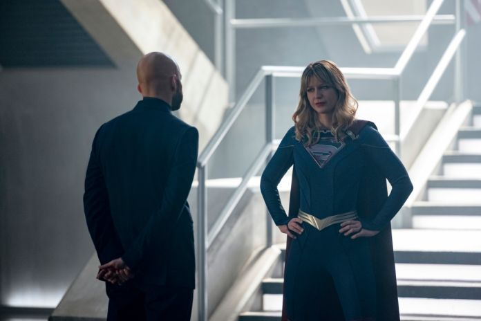 Supergirl Season 5, Episode 14