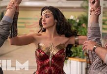 Wonder Woman 1984 - Gal Gadot - Total Film - 03-03-20