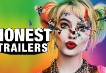 Birds of Prey - Honest Trailers