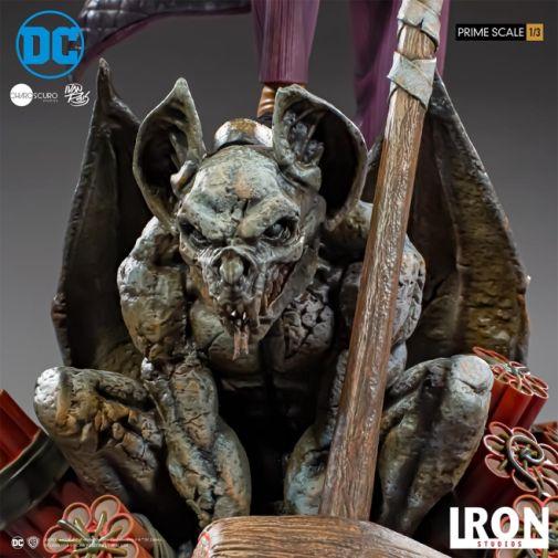 Iron Studios - The Joker - 1-3 Scale - 18
