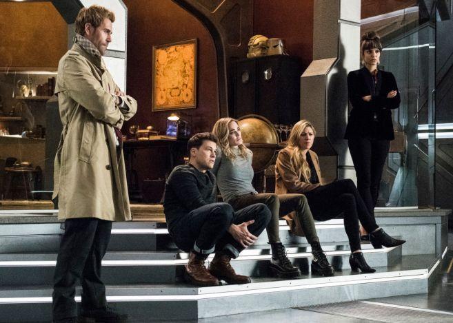 Legends of Tomorrow - Season 5 - Ep 10 - 05