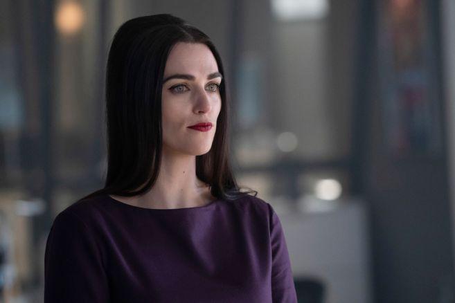Supergirl - Season 5 - Ep 17 - 17