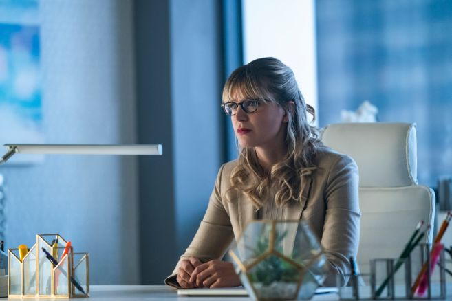Supergirl - Season 5 - Ep 17 - 18