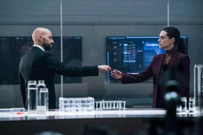 Supergirl - Season 5 - Ep 17 - 19