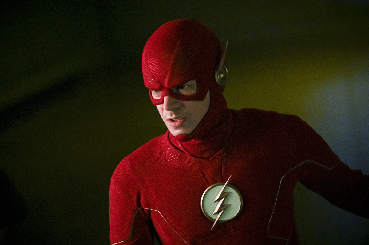 CW's The Flash season 7 gets a trailer ahead of 2021 season ...