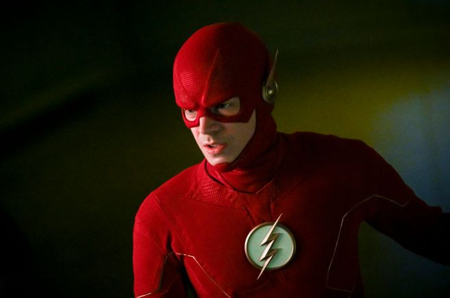 The Flash - Season 6 - Ep 16 - 11