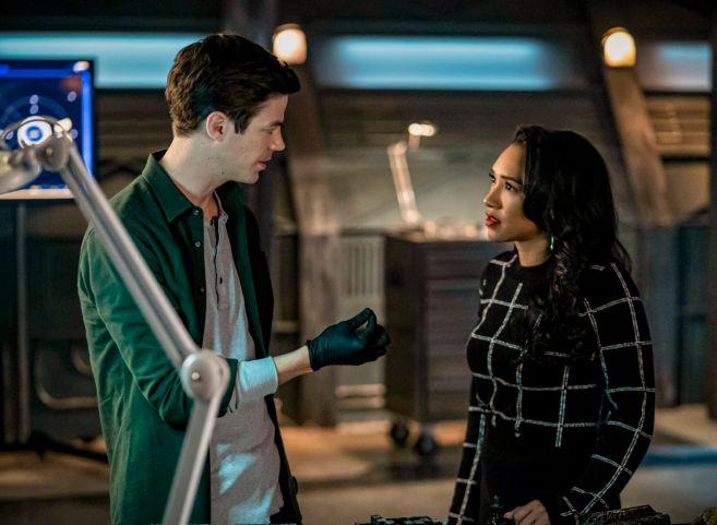 The Flash - Season 6 - Ep 16 - 14