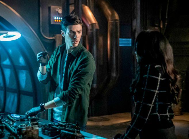 The Flash - Season 6 - Ep 16 - 15