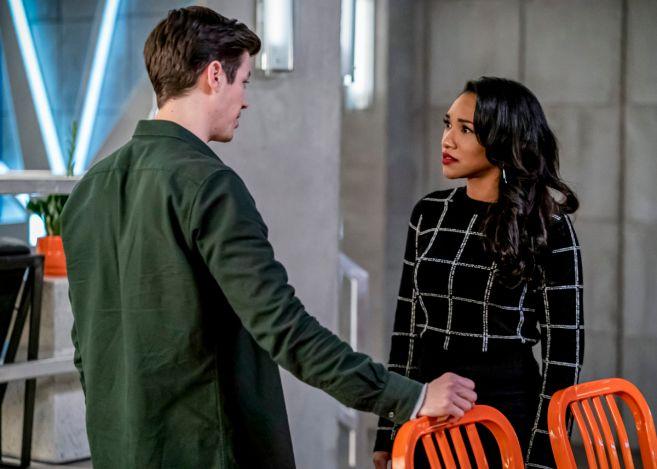 The Flash - Season 6 - Ep 16 - 17