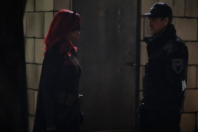 batwoman 1x20 review