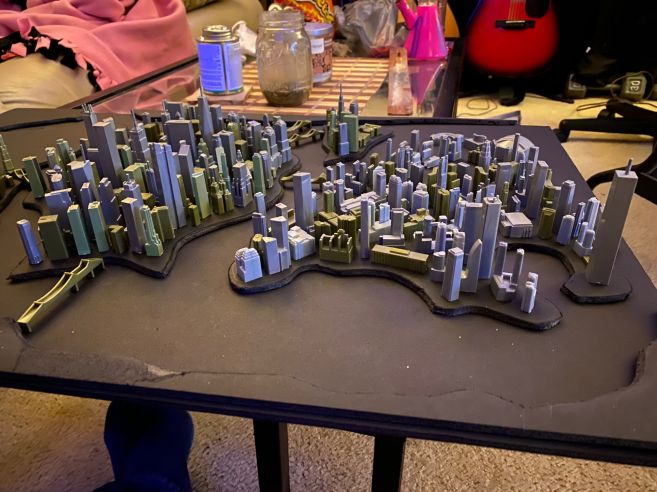 Gotham Map Pics - 04