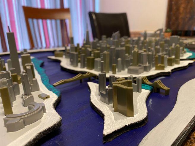 Gotham Map Pics - 07