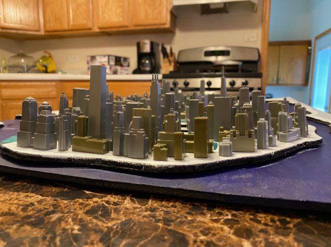 Gotham Map Pics - 09