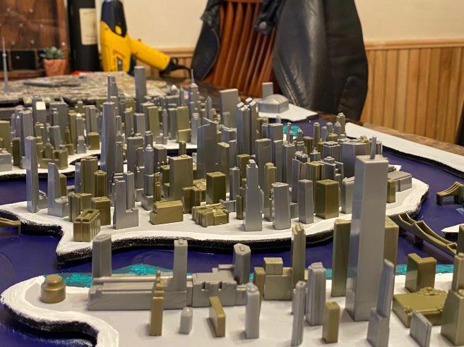 Gotham Map Pics - 11