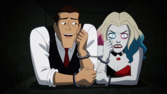 Harley Quinn 2x10