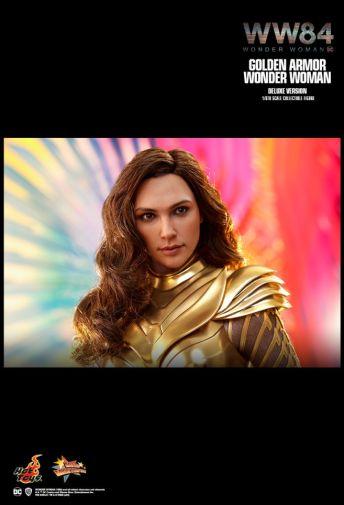 Hot Toys - Wonder Woman 1984 - Golden Armor - 13