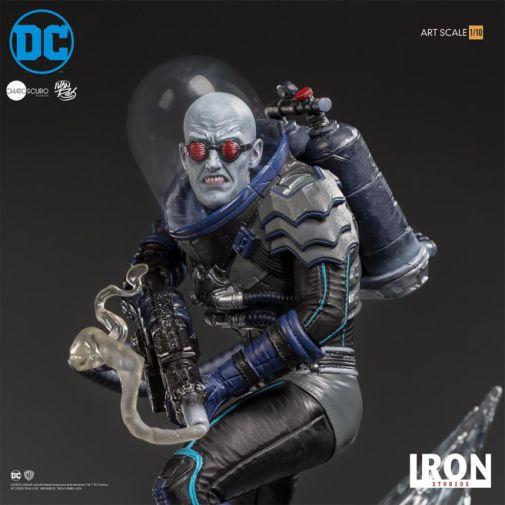 Iron Studios - Mr Freeze - Art Scale - 13