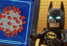 LEGO Batman - COVID-19 - Featured - 01