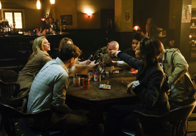 Legends of Tomorrow - Season 5 - Ep 13 - 09