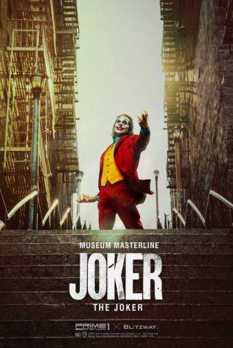 Prime 1 Studio - Joaquin Phoenix - Joker - 02