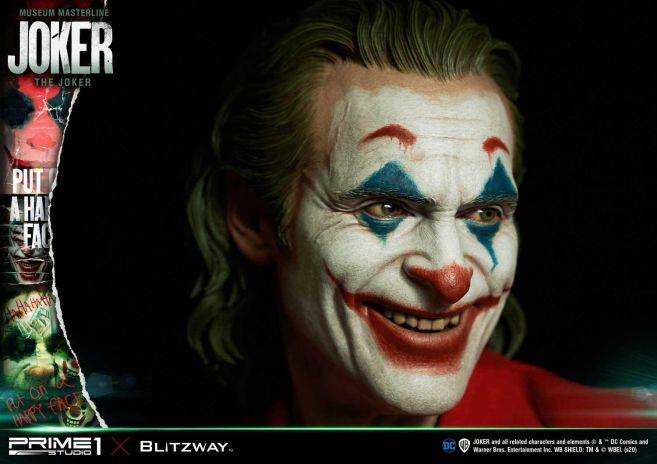 Prime 1 Studio - Joaquin Phoenix - Joker - 20
