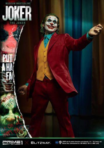 Prime 1 Studio - Joaquin Phoenix - Joker - 36