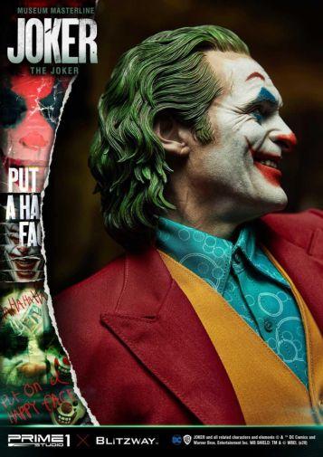 Prime 1 Studio - Joaquin Phoenix - Joker - 37