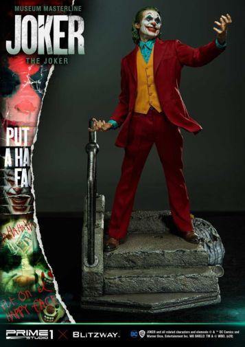 Prime 1 Studio - Joaquin Phoenix - Joker - 51