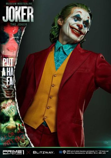Prime 1 Studio - Joaquin Phoenix - Joker - 62