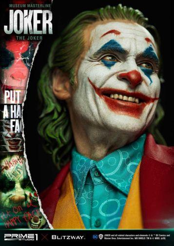 Prime 1 Studio - Joaquin Phoenix - Joker - 72