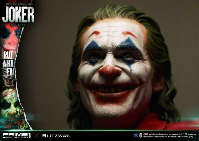 Prime 1 Studio - Joaquin Phoenix - Joker - 79