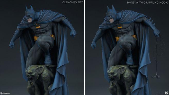 Sideshow - Batman - Premium Format Figure - 14