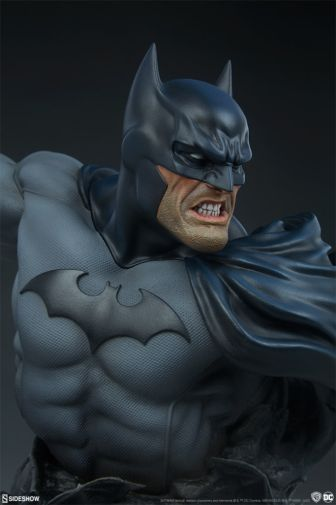 Sideshow - DC - Batman Bust - 18