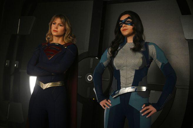 Supergirl - Season 5 - Ep 18 - 12