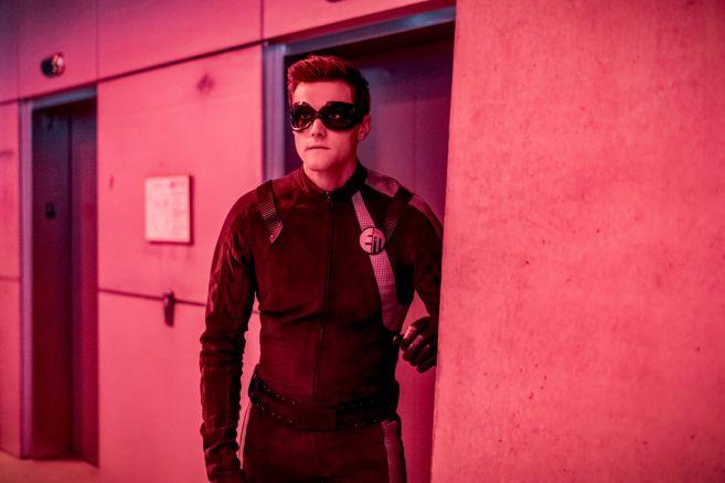 The Flash - Season 6 - Ep 19 - 08