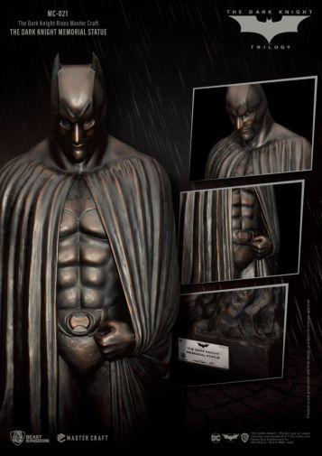 Beast Kingdom - DC - Dark Knight Rises - Batman Statue - 03