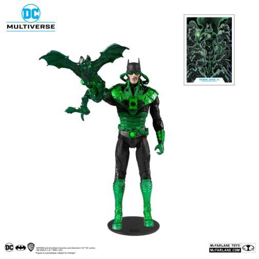 McFarlane Toys - DC Multiverse - Batman - Dark Knights Metal - The Dawnbreaker - 02