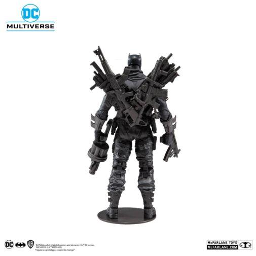 McFarlane Toys - DC Multiverse - Batman - Dark Knights Metal - The Grim Knight - 04