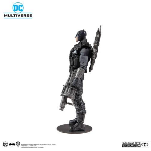 McFarlane Toys - DC Multiverse - Batman - Dark Knights Metal - The Grim Knight - 05