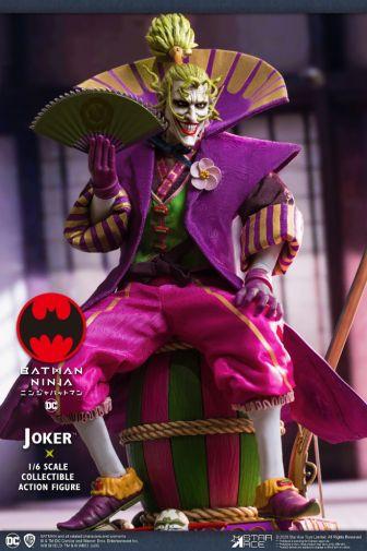 Star Ace Toys - Batman Ninja - Lord Joker - 03