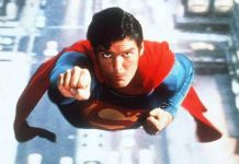 Superman - Christopher Reeve - 01