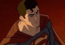 Superman - Man of Tomorrow - Animated Movie - 01