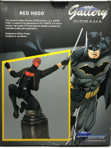 diamond-select-toys-red-hood-gallery - 6