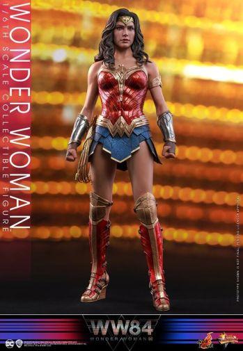 Hot Toys - Wonder Woman 1984 - 06