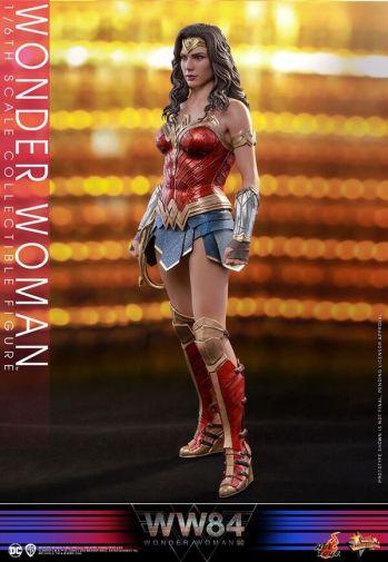 Hot Toys - Wonder Woman 1984 - 07