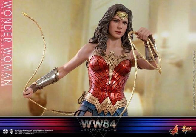 Hot Toys - Wonder Woman 1984 - 16